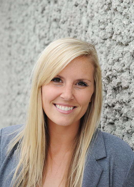 Abby Stegeman CS Specialist