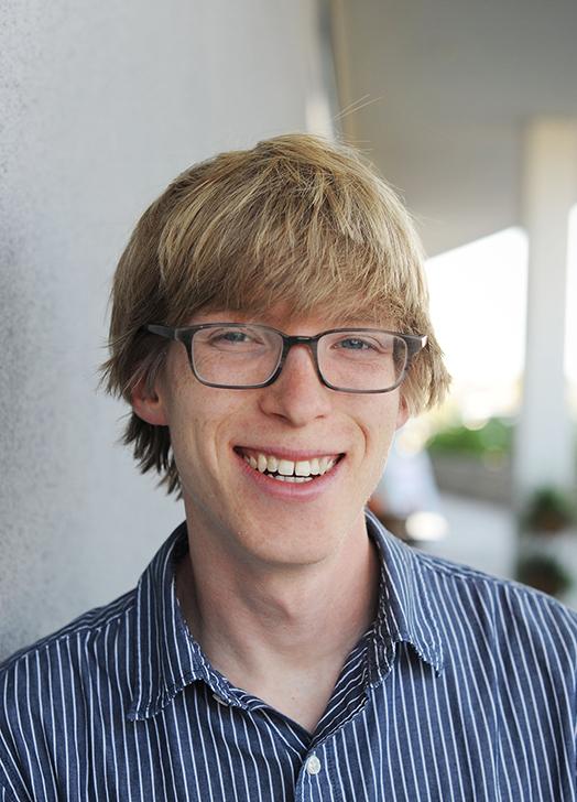 Will Guldin  Senior UX Designer