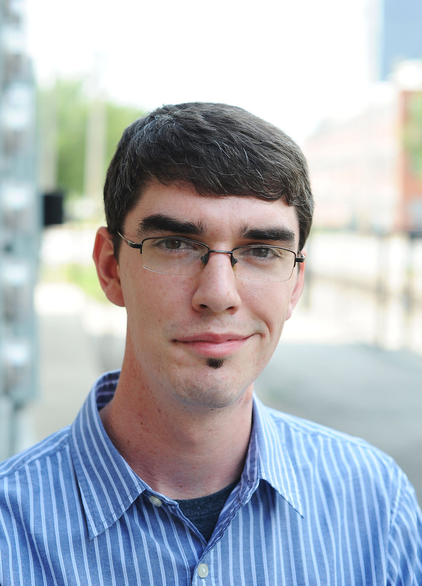 Brad Rice Software Engineer II