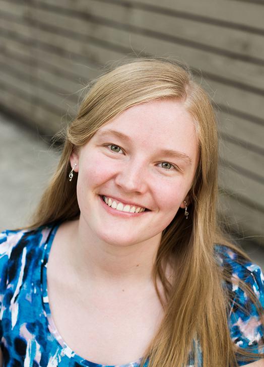 Heather Putnam Content Analyst