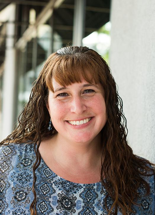 Amy Putman Business Analyst