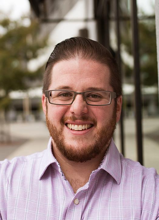 Brandon Greene Content Analyst