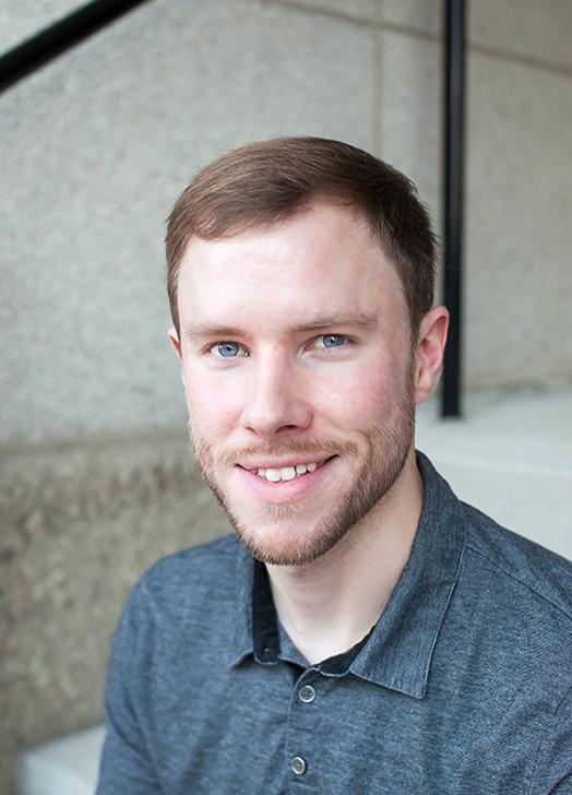 Michael Moede Software Engineer I