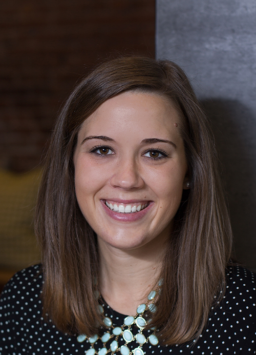 Tayler Atkisson  Executive Assistant