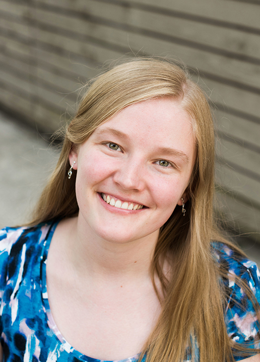Heather Putnam  Content Analyst