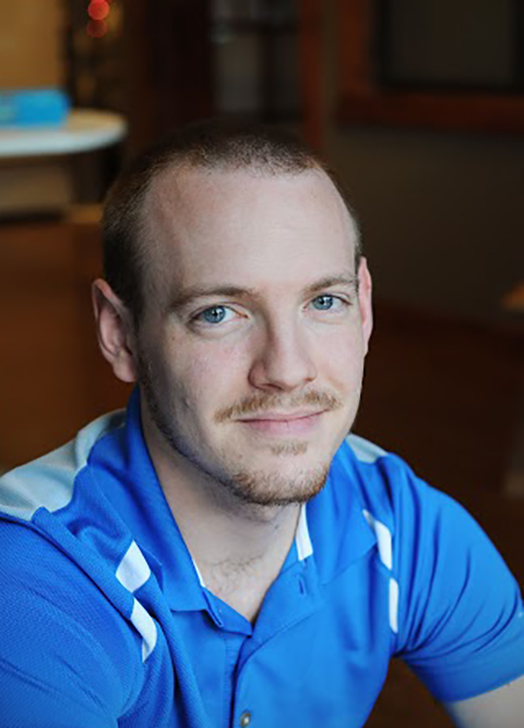 Daniel Hebrink  Software Engineer II
