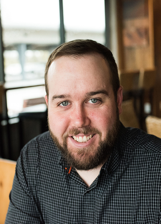 Thomas Johns  Software Engineer II