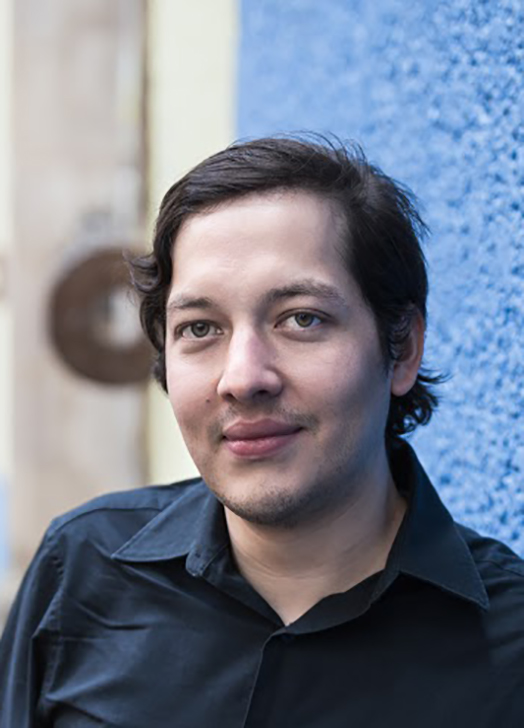 Ivan Rodriguez  Software Engineer II