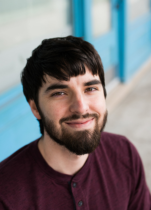 Jacob Foster  Senior Engineer