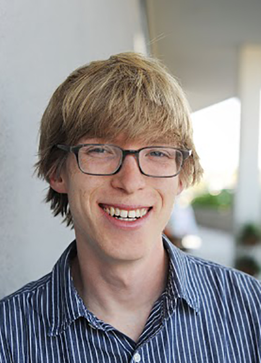 Will Guldin  Senior UX Designer