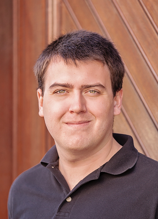 Winslow DiBona  Software Engineer II