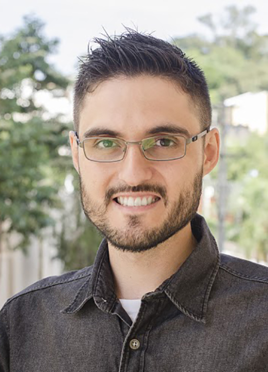 Cristiano Cortezia  Software Engineer II