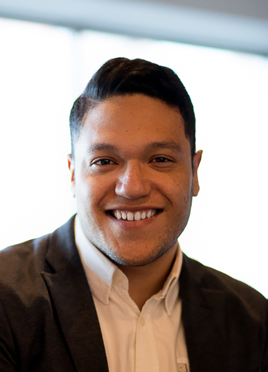 Daniel Pareja  Software Engineer I