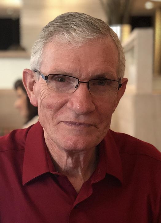 Art Meadows  Board Member