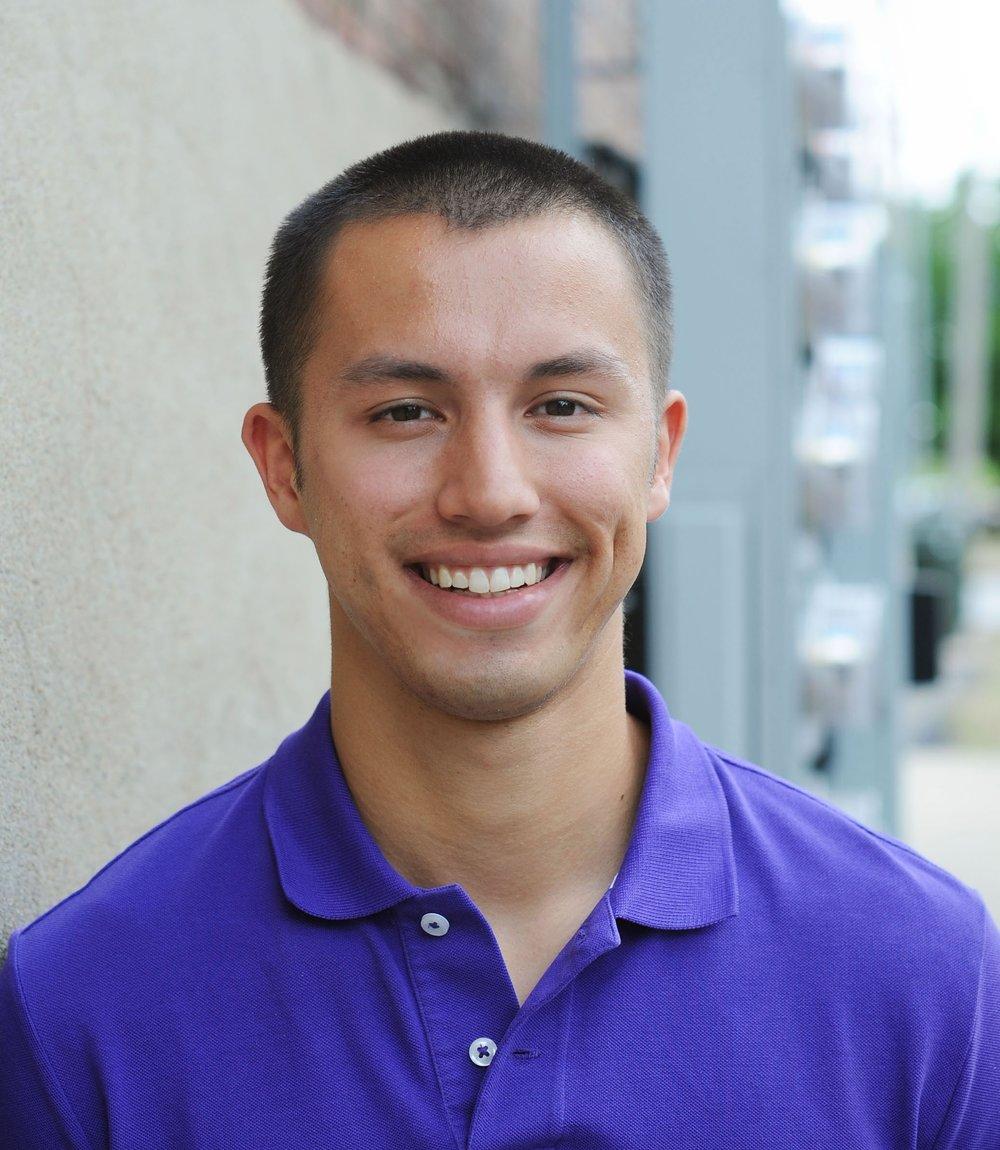 Matthew Shaffer  Software Engineer I