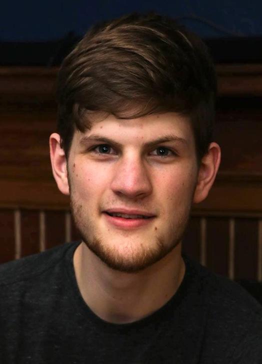 Kyle Perik   Software Engineer I
