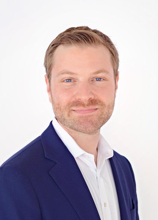 Jordan Bettman  Board Member