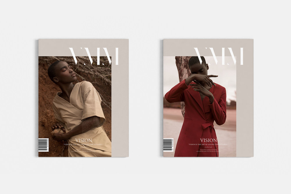 COVER IMAGE: NAYARA OLIVEIRA CAPTURED BY MAR+VIN FOR HELENA PONTES