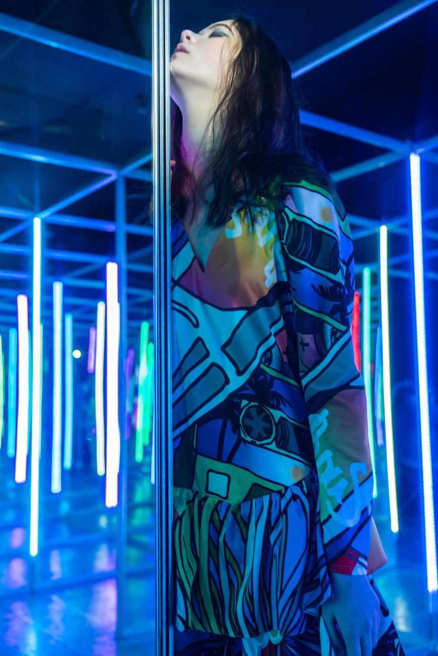 Dresses- ROUSSIN Design Studio