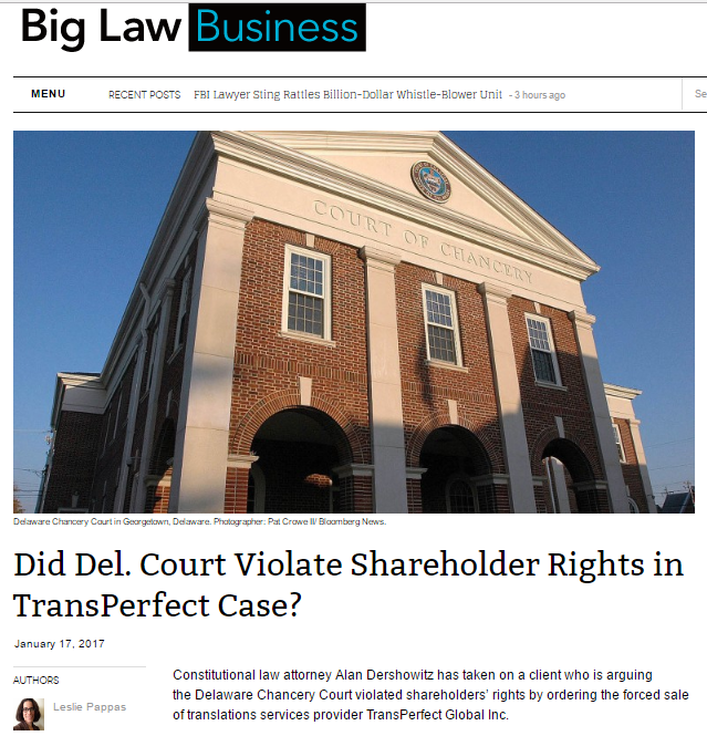 Did Court Violate Civil Rights?
