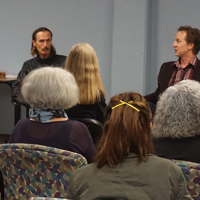 """""""We are meeting our patients where they are, and making them feel welcome to their new medical home. We are very proud of our success, treating one individual at a time"""" – Venice Family Clinic's Director of Homeless Services, Dr. Coley King. speaking today at the Santa Monica Homelessness Steering Committee's Coffee, Conversation, and Change Series.⠀ #VeniceFamilyClinic #VFC #outreach #homelessness  #health #wellness #community #nonprofit #losangeles #venice #venicebeach #santamonica #marvista #inglewood #culvercity"""