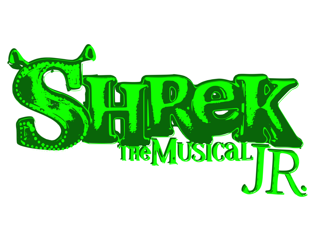 Green Shrek Logo.png
