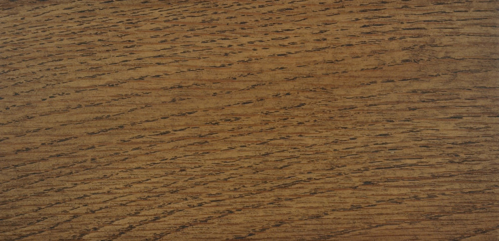 Oak with Blackened Grain Effect