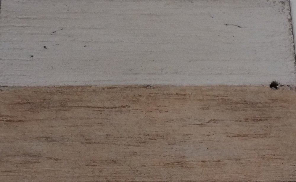 Sandblast Driftwood