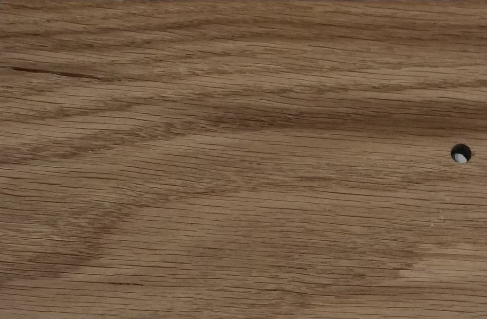 Natural French Oak