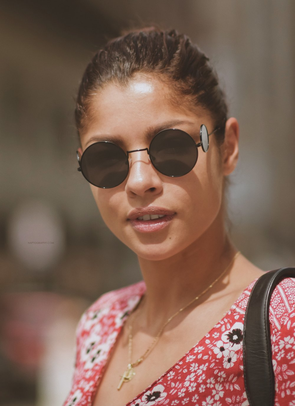 Mariana. New York. 2017.