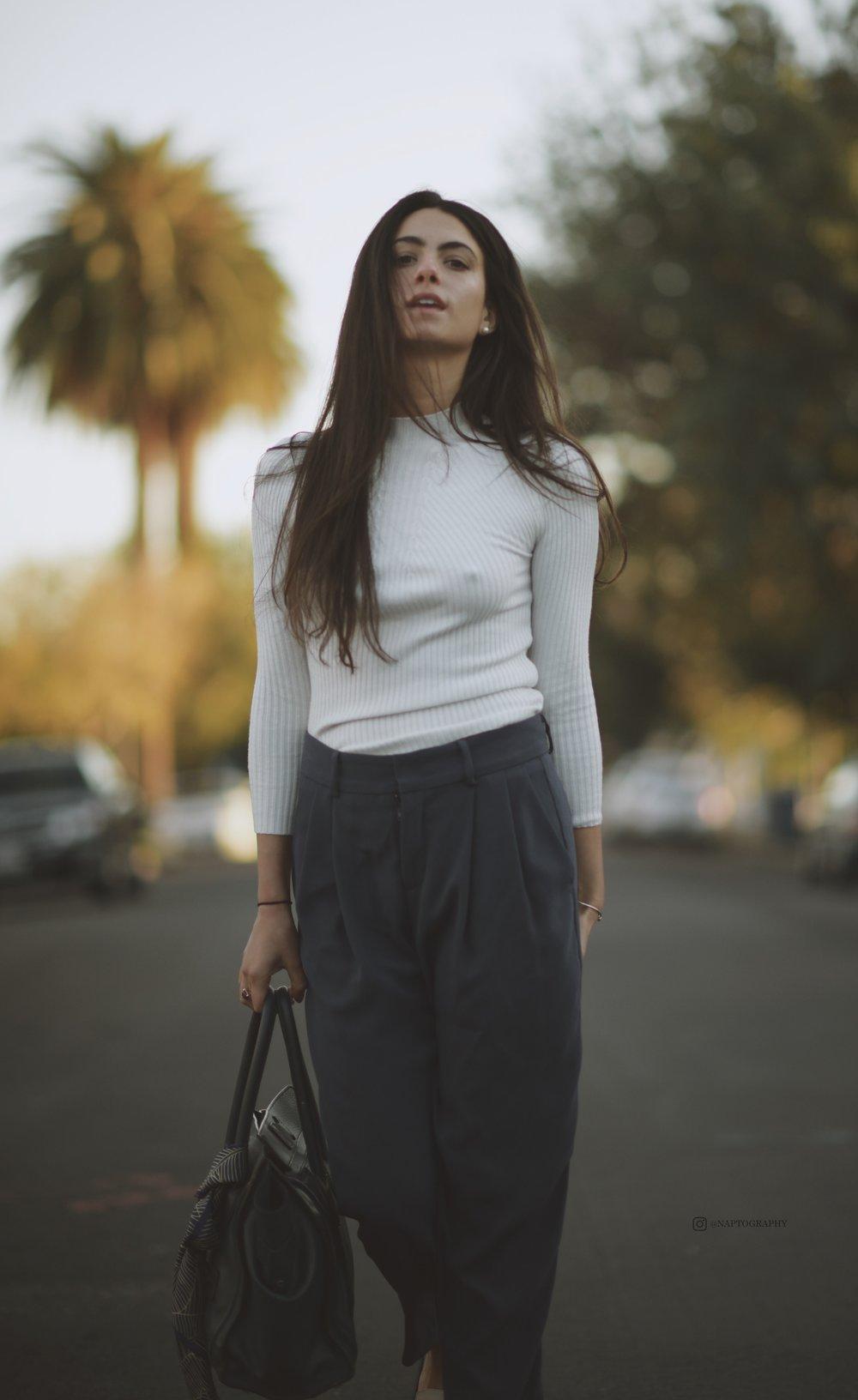 Amy Marietta. West Hollywood. 2017.