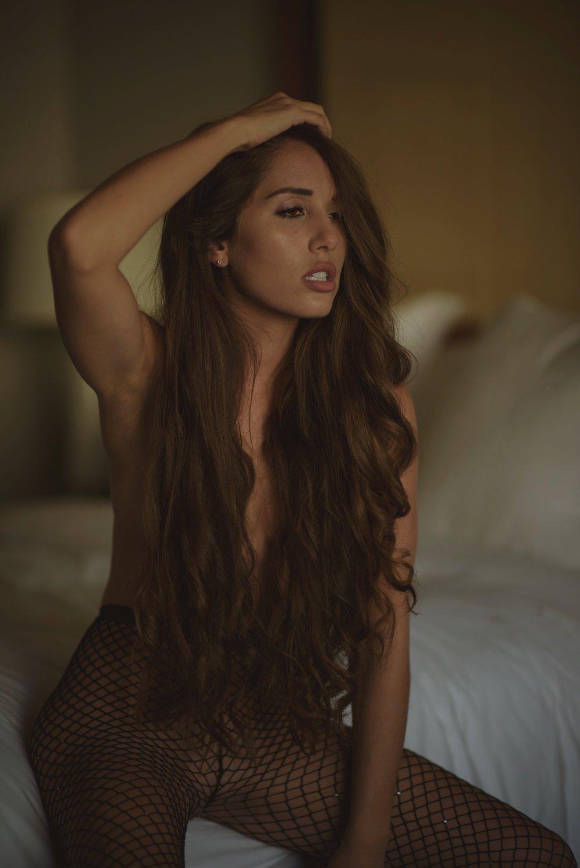 Melissa Lori . Miami, FL.