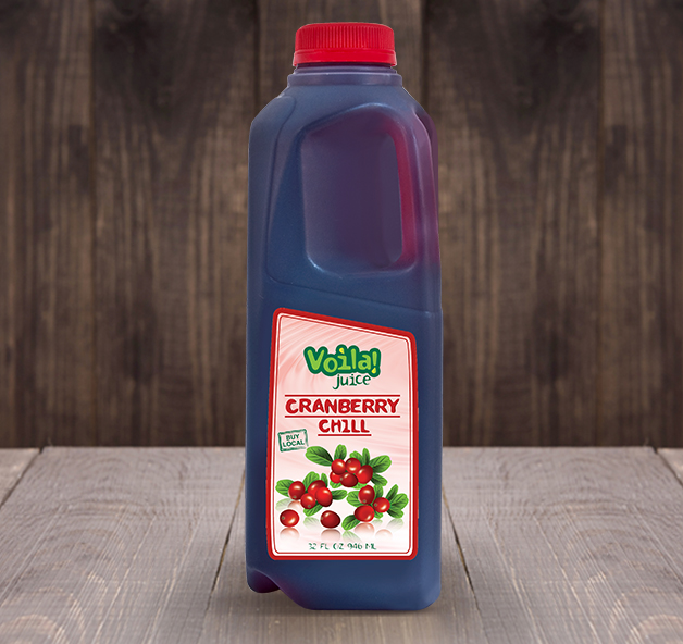 CRANBERRY CHILL