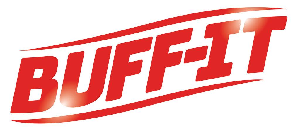 BUFF-IT: CAR CARE BRANDING — Creative Hug