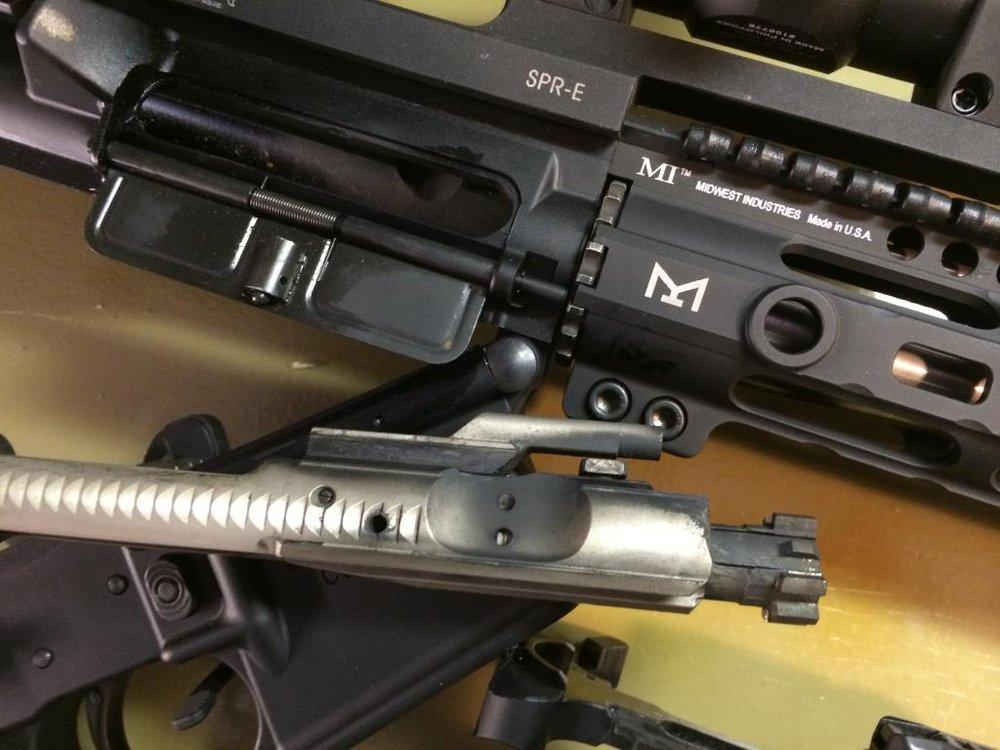 AR15/M16 Armorer Course