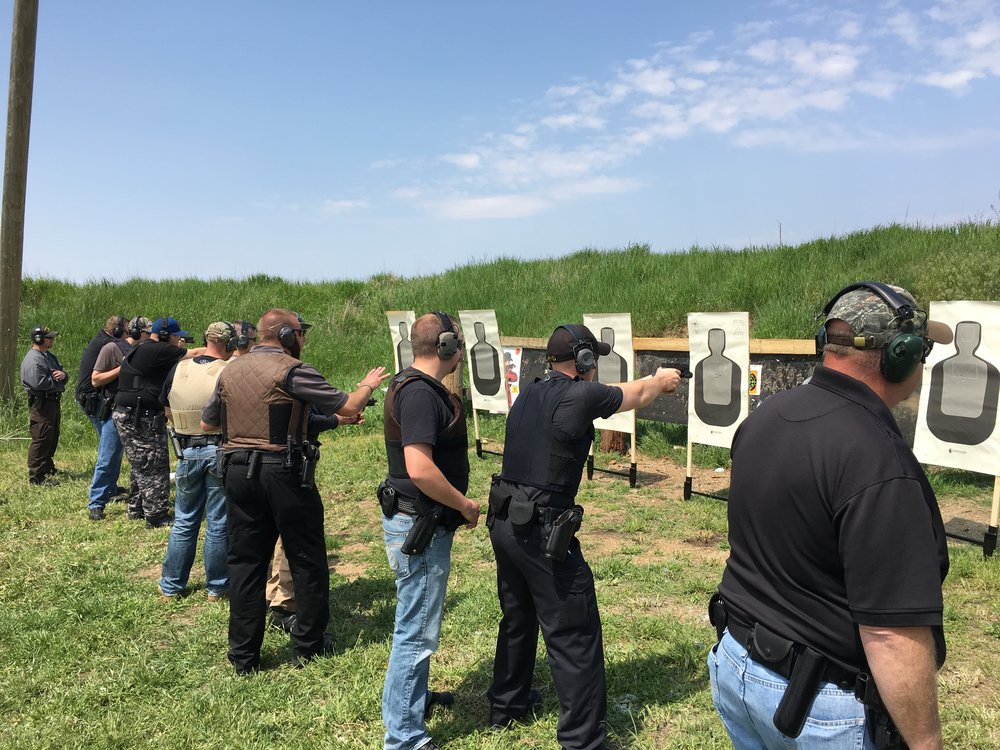 LE Firearms Instructor Course