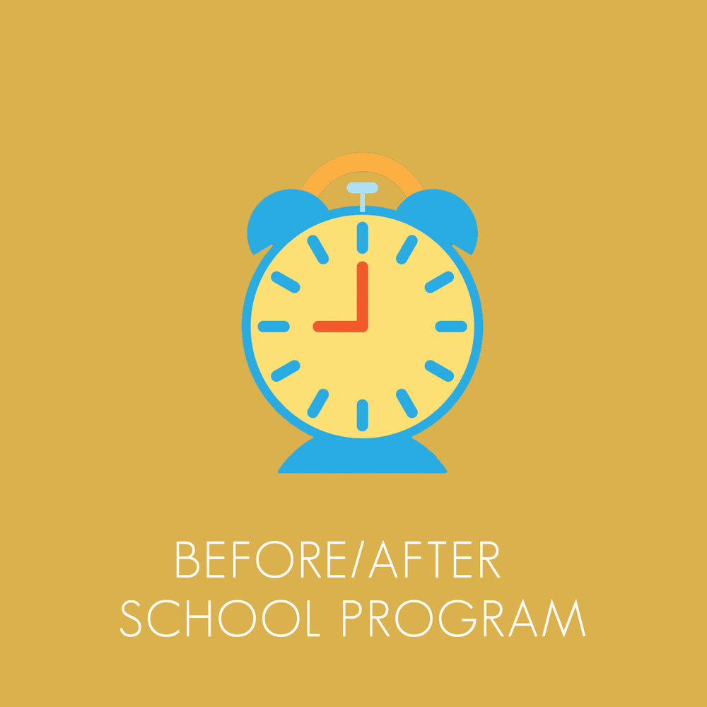 Before / After School Program