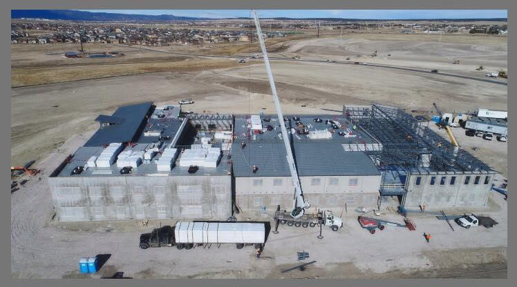 BLPA Aerial Photo
