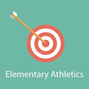 Copy of Elementary Athletics