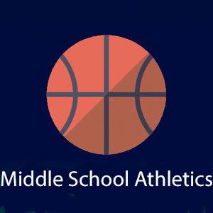 Copy of Middle School Athletics