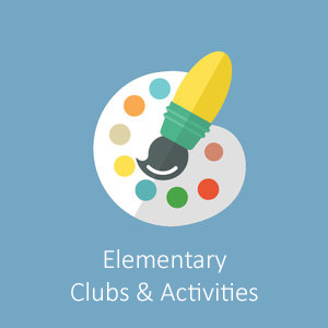Elementary Clubs and Activities