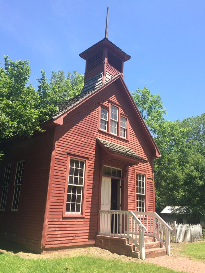 The Schoolhouse at Billie Creek