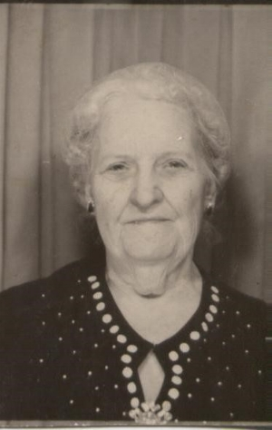 Nellie May Hitchcock Mulry