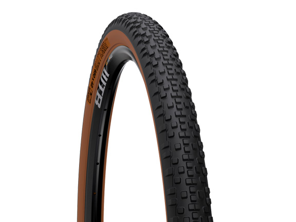 - All weather gravel tire  - Tubeless ready  - Available sizes: 42mm  - Weight: 460g