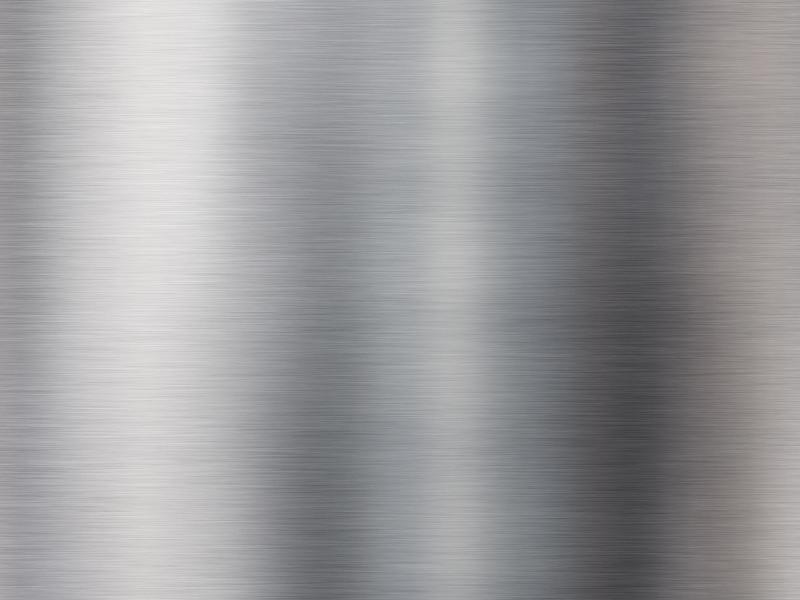 Raw Polished Aluminum   +$500