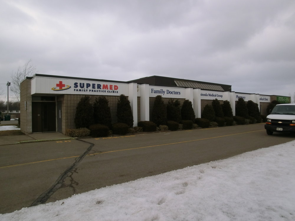 Super Med Family Practice Clinic - Welland