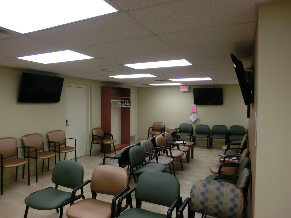 Various Medical Offices and Spaces -
