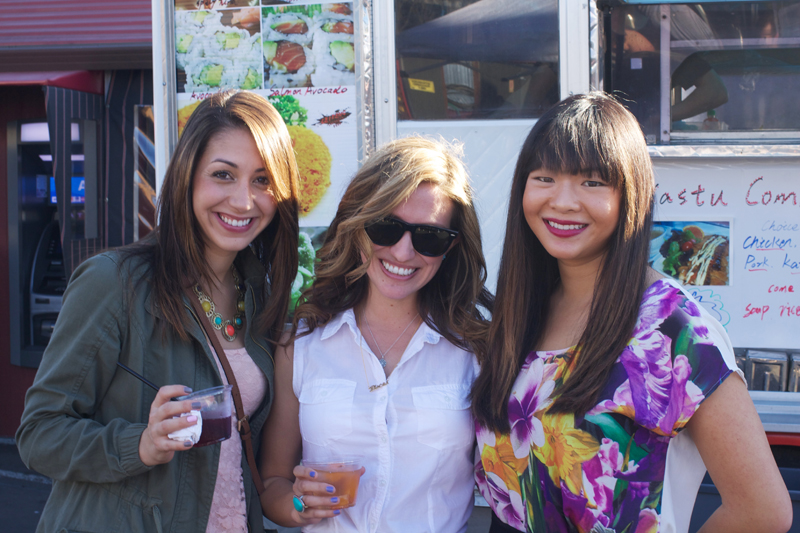 J for Jamie Blog | SOMA Streat Food Park