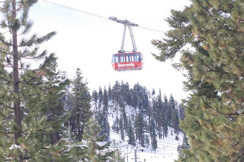 J for Jamie Blog | South Lake Tahoe