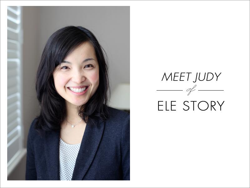 J for Jamie Blog | Ele Story